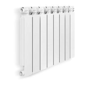 Алюминиевые радиаторы Aquaprom 500/80
