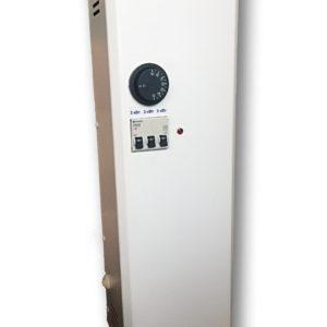 Электрокотел ElectroVel ЭВМП - 3 нижний вход (автомат)