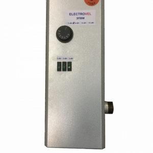 Электрокотел ElectroVel ЭВМП - 15 (автомат)