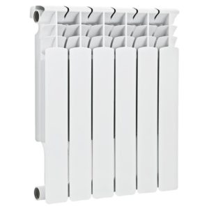 Биметаллические радиаторы Oasis 500/100